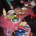 【2009】秋.夜烤