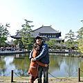 2013年首次關西自由行 Day3 伏見稻荷神社+奈良
