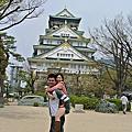 2013年首次關西自由行 Day4 大阪趴趴走+Day 5返