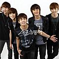 SHINEE 韓國團體