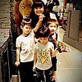 2013年兒童小組