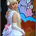 20111203 駁二cosplay