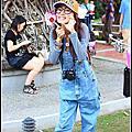 20120909 台南吳園 cosplay