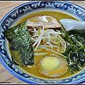 台南東京豚骨拉麵