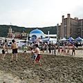 2010沙灘排球