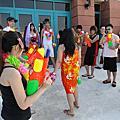 2010夏日樂園婚禮體驗日