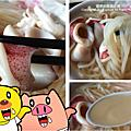 台南國華街美食小巷