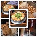 台南異國美食:濟州豆腐鍋