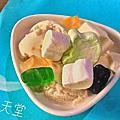 (台南中西區)饗食天堂 新天地小西門內部美味料理吃到飽