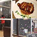 (台南永康)茶韻創意料理 適合親子、朋友聚會的複合式餐飲