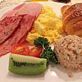 台南東區Oilily早午餐 高CP質