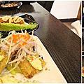 八老爺吃飽喝足日式料理