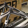 Scappa Bike frame