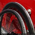 最棒的組合 Carbon Wheels