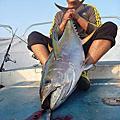 旗興號鮪魚遠征班
