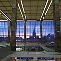 暴走德奧捷 DAY16 奧地利-維也納機場