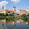 捷克~摩拉維亞地區