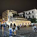 希臘之旅 Day 1 ~ 雅典 Athens
