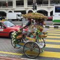 馬六甲古城,Melaka