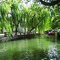 江蘇省 周莊
