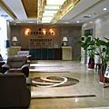 禾嘉國際酒店式公寓