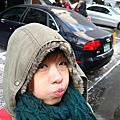 2010-11跨年韓國行Day2