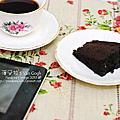 Eudora。甜甜看~經典巧克力蛋糕