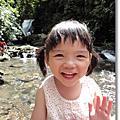 小桃桂3歲寫真集