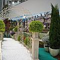 991009臺北國際花卉博覽會圓山館