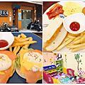 105-08-18.桃園八德親子早午餐~微笑起司
