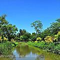 金門公園與紀念林