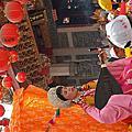 金門廟會祭儀