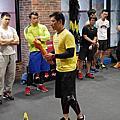 【Parabell 平衡鈴動作訓練競賽】Parabell Fitness 體驗營