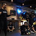 Parabell Fitness體驗營 分享交流會