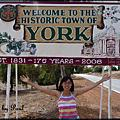 Western Australia - York