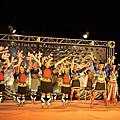 2013年6月30日 巴達思文化藝術舞蹈團 於苗北藝文中心 演出照片
