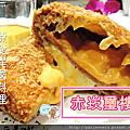 【台南中西區─美食】赤崁璽樓