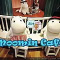 【香港尖沙咀─美食】Moomin Café海港城店