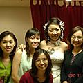 94/11/12 our wedding- 顯智拍攝