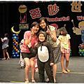 2014~YOYO大班畢業了