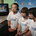 2009.6.6台南開球