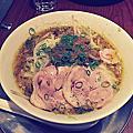 吃吃吃-唐朝麻辣鍋 & 花月嵐拉麵