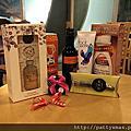 2013 耶誕節--交換禮物