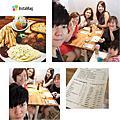 2016.4.24 綠木早午餐