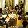 2011.07.30 - 台北‧蔡先生唐太太新居麻辣趴
