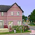 Sim3房屋