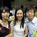 2009-06-01嘉大企管九八送舊晚會