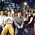 2009-06-07國立嘉義大學畢業典禮