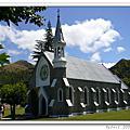 紐西蘭 - Arrowtown/劍鎮