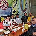 20111225陽光山林單車美食遊